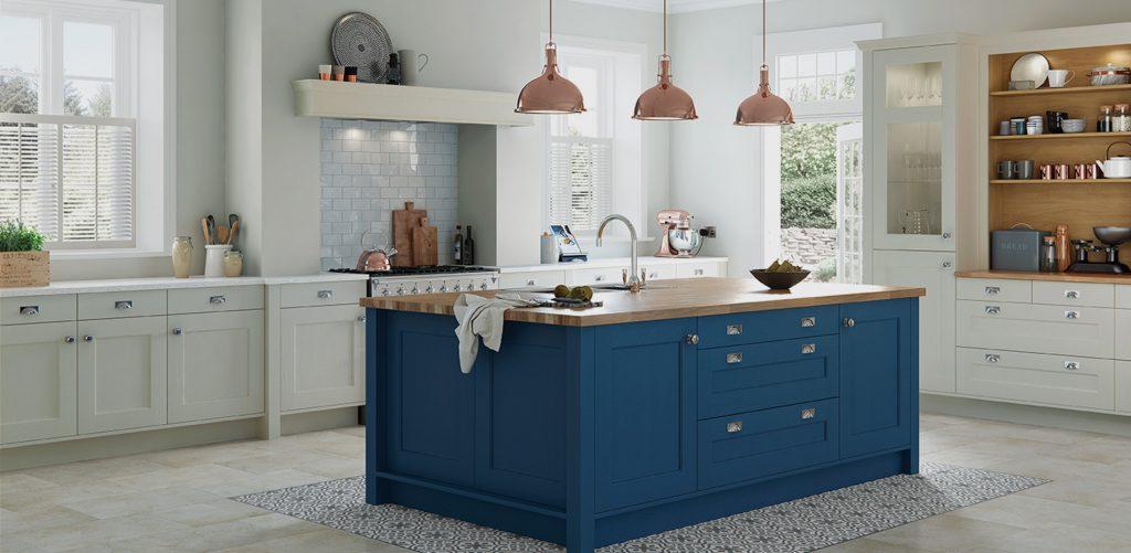 kitchens newcastle