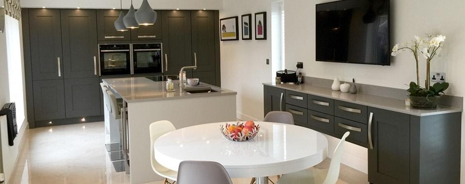 Grange interiors kitchens 2