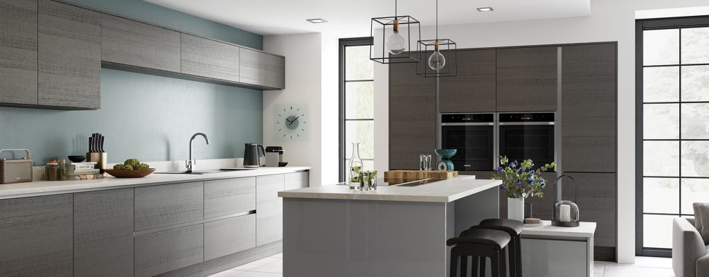 kitchen companies north east
