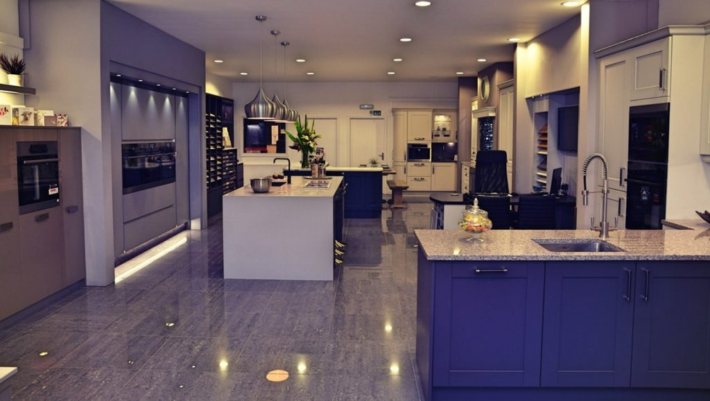 kitchen showrooms newcastle