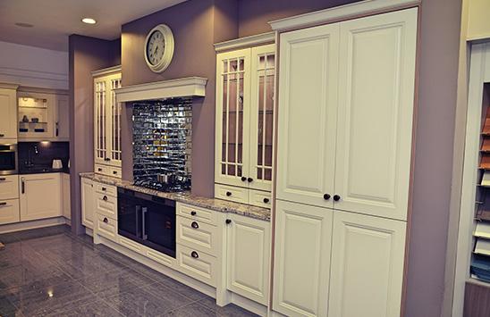 Grange Interiors Kitchens Showroom