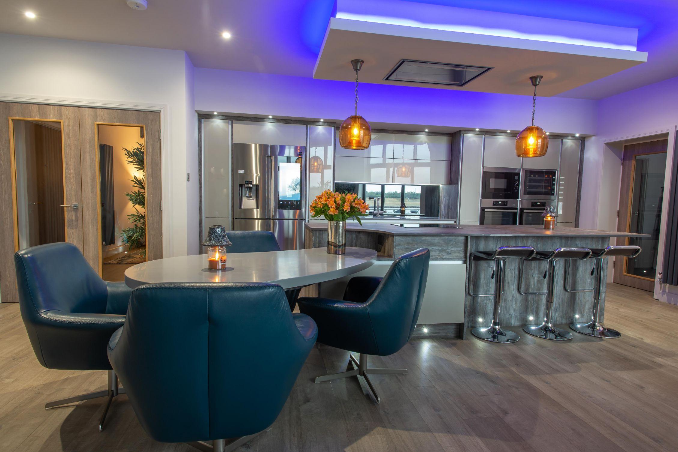 New Kitchen Project 3 - Grange Interiors